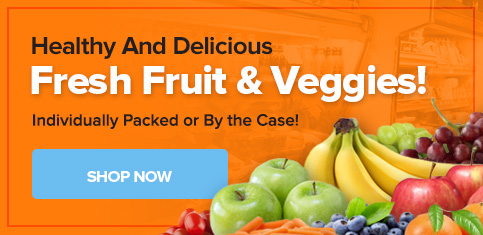 Fruits and Vegetables Delivery