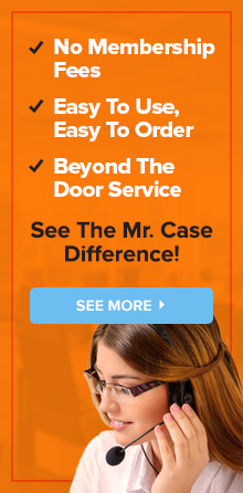 See The Mr. Case Difference