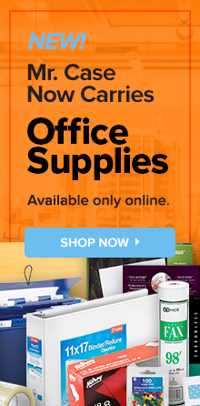 New! Office Supplies Delivery