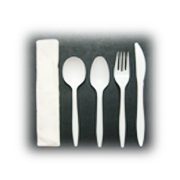 Cutlery - Meal Kits