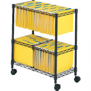 Mobile Files & Carts